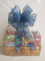 Kids Candy basket to Puerto Rico