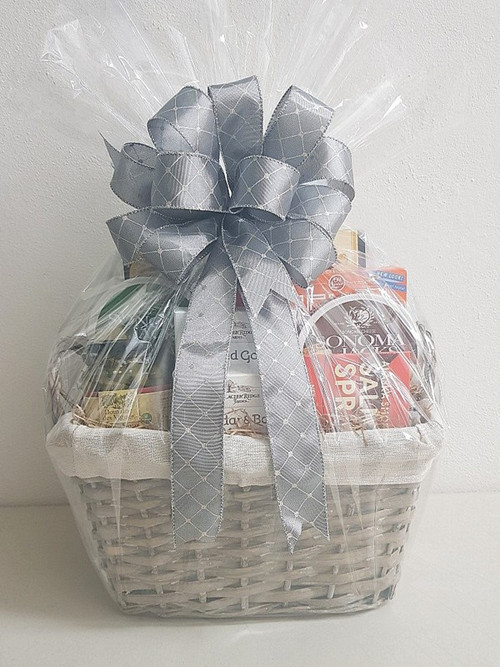 Gift baskets to Puerto Rico