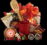 Breakfast gifts to Boston & USA