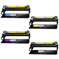 Compatible Brother DR210CL Drum Unit - For HL-3040CN, HL-3070CW, MFC-9010CN, MFC-9120CN, MFC-9320CW