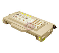 Remanufactured Brother TN04Y Yellow Laser Toner Cartridge - DISCONTINUED