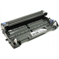 Compatible Brother DR520 (DR-520) Black Laser Drum Cartridge