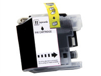 Compatible Brother LC103BK High Yield Black Ink Cartridge
