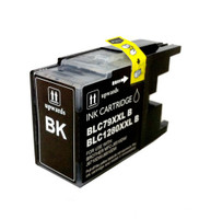 Compatible Brother LC-79BK Black Ink Cartridge - Replacement Ink for MFC-J6510DW, J6710DW, J6910DW