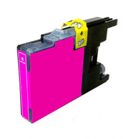 Compatible Brother LC-79M Magenta Ink Cartridge - Replacement Ink for MFC-J6510DW, J6710DW, J6910DW