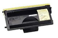 Remanufactured Brother TN1700 (TN-1700) Black Laser Toner Cartridge