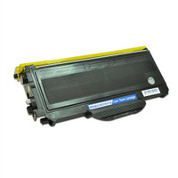 Compatible Brother TN360 (TN-360) Black High Yield Toner Cartridge