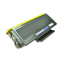 Compatible Brother TN580 (TN-580) Black Laser Toner Cartridge