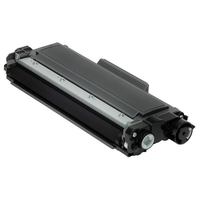 Brother TN660 Toner Black High Yield Compatible Cartridge