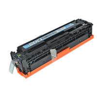 Remanufactured Canon 116 Cyan Laser Toner Cartridge - Replacement Toner Cartridge for Canon imageCLASS MF8050cn