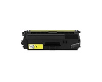 Remanufactured Brother TN-339Y High Yield Yellow Laser Toner Cartridge