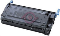 Remanufactured Canon EP-85 Black Laser Toner Cartridge - Replacement Toner for imageCLASS C2500, LBP-2510, LBP-5500