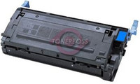 Remanufactured Canon EP-85 Cyan Laser Toner Cartridge - Replacement Toner for imageCLASS C2500, LBP-2510, LBP-5500