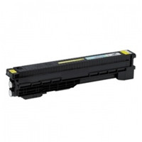Remanufactured Canon GPR11 Y Yellow Laser Toner Cartridge - Replacement Toner for ImageRunner C2620, C3200, C3220