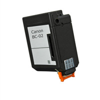 Compatible Canon BC-02 (BC02) Black Ink Cartridge