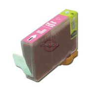 Compatible Canon BCI-3EPM Magenta Inkjet Cartridge