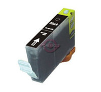 Compatible Canon BCI-6BK (BCI6BK) Black Ink Cartridge