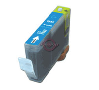 Compatible Canon BCI-8C Cyan Ink Cartridge