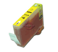 Compatible Canon BCI-8Y Yellow Ink Cartridge