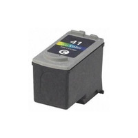 Compatible Canon CL-41 (CL41C) Color Ink Cartridge