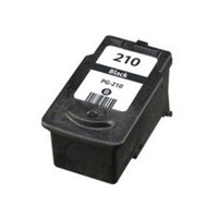 Compatible Canon PG-210 (PG210BK) Black Ink Cartridge