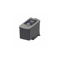 Compatible Canon PG-40 (PG40BK) Black Ink Cartridge