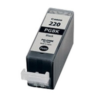Compatible Canon PGI-220 Pigment Black Ink Cartridge
