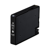 Compatible Canon PGI-29MBK (PGI29MBK) Matte Black Ink Cartridge