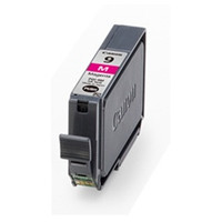 Compatible Canon PGI-9M (PGI9M) Magenta Ink Cartridge
