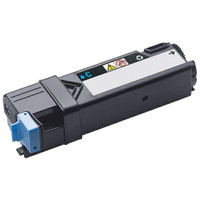 Compatible Dell 331-0716 High Capacity Cyan Laser Toner Cartridge