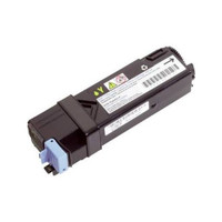 Compatible Dell 330-1438 High Capacity Yellow Laser Toner Cartridge