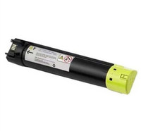 Compatible Dell 330-5852 (Dell 5130) Yellow Laser Toner Cartridge