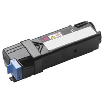 Compatible Dell 310-9064 (1320c) High Capacity Magenta Laser Toner Cartridge