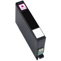Remanufactured Dell 331-7690 (Series 31) Magenta Ink Cartridge - Replacement Ink for Dell All-in-one V525W, V725W