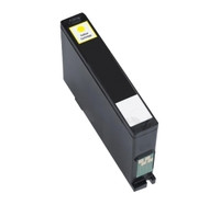 Remanufactured Dell 331-7692 (Series 31) Yellow Cartridge - Replacement Ink for Dell All-in-one V525W, V725W