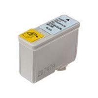 Remanufactured Epson S020187 (S187093) Black Ink Cartridge