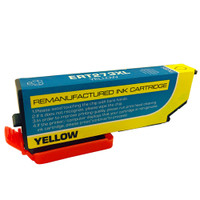 Compatible Epson 273XL (T273XL420) High Yield Yellow Ink Cartridge