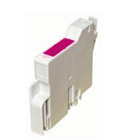 Remanufactured Epson T033320 (T0333) Magenta Ink Cartridge