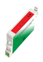 Remanufactured Epson T054720 (T0547) Red Ink Cartridge