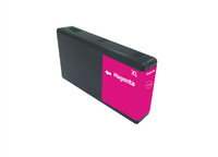 Epson 676XL Magenta Remanufactured Ink Cartridge (T676XL320), High Yield