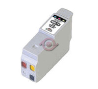 Compatible Canon BCI-24C (BCI24C) Color Ink Cartridge