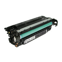 Remanufactured HP CE260X (HP 649X) Black Laser Toner Cartridge - Replacement Toner for HP Color LaserJet CP4025