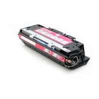 Remanufactured HP Q2673A Magenta Laser Toner Cartridge - Replacement Toner for HP Color LaserJet 3500 & 3550