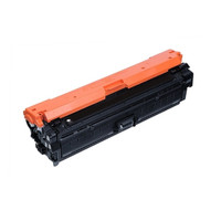 Remanufactured HP 651A (CE340A) Black Laser Toner Cartridge