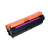 Remanufactured HP 651A (CE343A) Magenta Laser Toner Cartridge