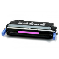 Remanufactured HP CB403A (642A) Magenta Laser Toner Cartridge - Replacement Toner for HP Color LaserJet CP4005dn