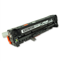 Compatible HP 305A CE410A Black Toner Cartridge