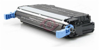 Compatible HP 644A Q6460A Black Toner Cartridge for HP Color LaserJet 4730