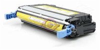Compatible HP 644A Q6462A Yellow Toner Cartridge for HP Color LaserJet 4730