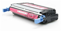 Compatible HP 644A Q6463A Magenta Toner Cartridge for HP Color LaserJet 4730